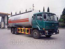 宏图牌HT5250GFL型粉粒物料运输车