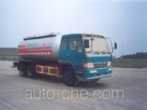 Hongtu HT5250GSN bulk cement truck
