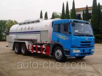 Hongtu HT5250GXW sewage suction truck