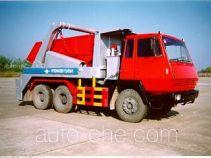 宏图牌HT5250ZBB型自装卸车