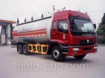 Hongtu HT5252GSN bulk cement truck