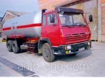 Hongtu HT5252GYQ liquefied gas tank truck