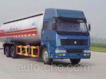 Hongtu HT5253GSN bulk cement truck