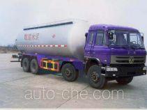 Hongtu HT5310GSN bulk cement truck