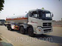 Hongtu HT5310GYQ1D liquefied gas tank truck