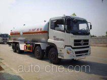 Hongtu HT5310GYQ2D liquefied gas tank truck