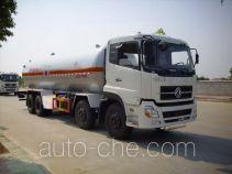 Hongtu HT5310GYQ4D liquefied gas tank truck
