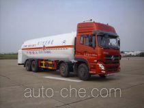 Hongtu HT5311GDYT cryogenic liquid tank truck