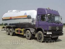 Hongtu HT5311GHY chemical liquid tank truck