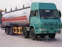 宏图牌HT5311GSN型散装水泥车