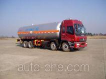 Hongtu HT5311GYQ liquefied gas tank truck