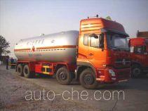 Hongtu HT5311GYQ3D liquefied gas tank truck