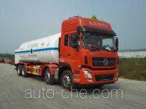 宏图牌HT5312GDY型低温液体运输车