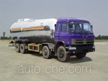 Hongtu HT5312GHY chemical liquid tank truck