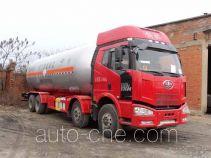 Hongtu HT5312GYQ2C liquefied gas tank truck