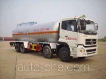 Hongtu HT5313GHY chemical liquid tank truck
