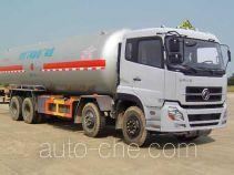 Hongtu HT5316GYQ liquefied gas tank truck