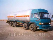 Hongtu HT5371GYQ liquefied gas tank truck