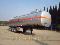 Hongtu HT9400GYY oil tank trailer