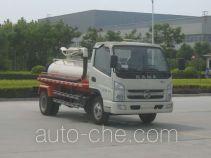 Hengtong HTC5042GXE33D4 suction truck