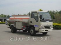Hengtong HTC5072GJY fuel tank truck