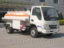 恒同牌HTC5072GJY33D4型加油车