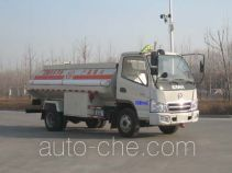Hengtong HTC5086GJY fuel tank truck