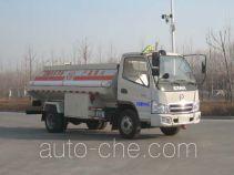 恒同牌HTC5086GJY型加油车