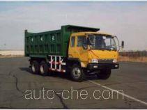 Great Wall HTF3228P1K2T1 diesel dump truck