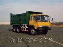 Great Wall HTF3248P1K2T1 diesel dump truck