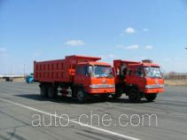 Great Wall HTF3250P1K2T1-1 diesel cabover dump truck