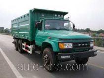 Great Wall HTF3257K2T1 diesel dump truck