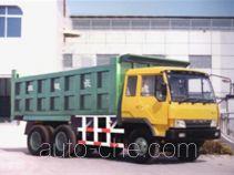 Great Wall HTF3258P1K1T1C diesel dump truck