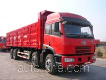 Great Wall HTF3310P2K1T4 diesel cabover dump truck