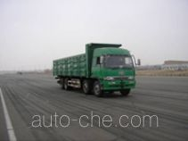 Great Wall HTF3310P4K2T4-1 diesel cabover dump truck