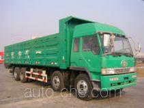 Great Wall HTF3310P4K2T4-2 diesel dump truck