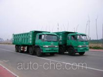 Great Wall HTF3310P4K2T4B diesel cabover dump truck