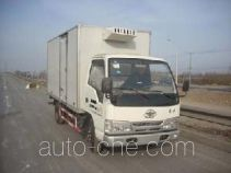 Great Wall HTF5041XLCK26L3 refrigerated truck
