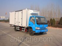 Great Wall HTF5061XLCK26L4-3 refrigerated truck