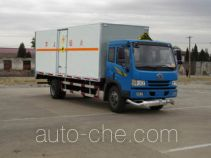 Great Wall HTF5120XQY explosives transport truck