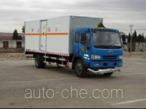 Great Wall HTF5120XQY грузовой автомобиль для перевозки взрывчатых веществ