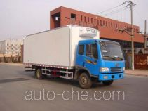Great Wall HTF5123XLCP9K2L4E refrigerated truck