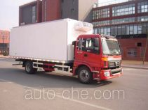 Great Wall HTF5123XLCVJPFG-S refrigerated truck