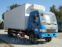 Great Wall HTF5160XLCP9K2L5E refrigerated truck