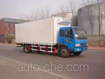 Great Wall HTF5160XLCPK2L5EA80-3 refrigerated truck