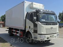 Great Wall HTF5163XLCP9K2L4E refrigerated truck