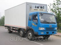 Great Wall HTF5170XLC refrigerated truck