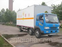 Great Wall HTF5170XQY explosives transport truck