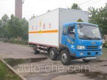 Great Wall HTF5170XQY грузовой автомобиль для перевозки взрывчатых веществ