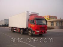Great Wall HTF5203XLCP7K2L11T3E refrigerated truck